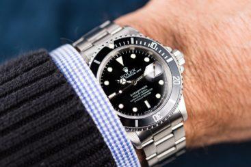Dove acquistare orologi rolex replica