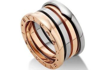 bulgarireplica.it ricevuto impeccabile replica anello B-ZERO 1 grazie