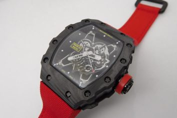 replichedilusso.it superbo richard mille replica RM35-01 Rafa Nadal
